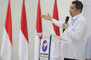 HUT ke-1 Koalisi Muda Perindo