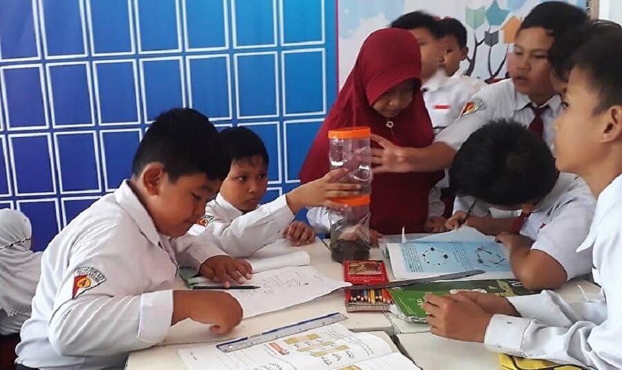 Mendidik Siswa Agar Berpikir Ilmiah