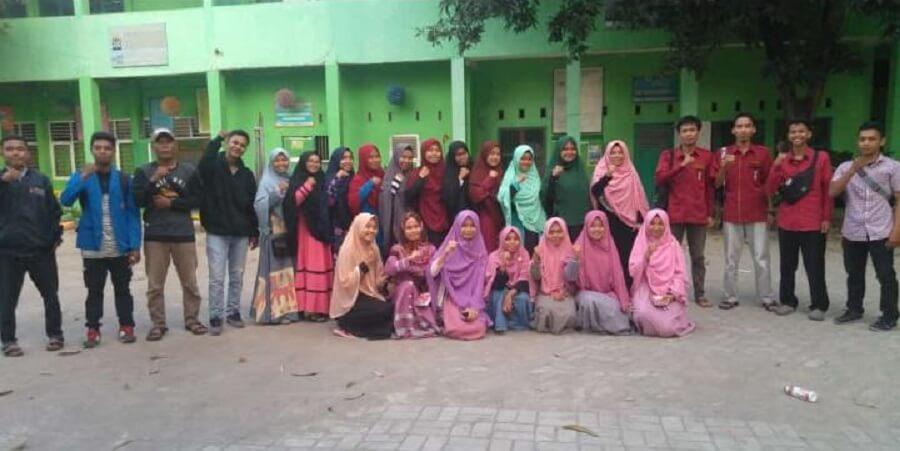 IMM Bulukumba Hadirkan Ketum PC IMM Makassar