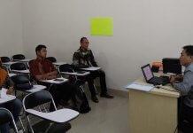 Mengenal TOEFL, LKP Pancasakti Adakan Workshop Gratis