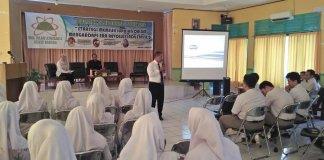 SMA Athirah Bukit Baruga