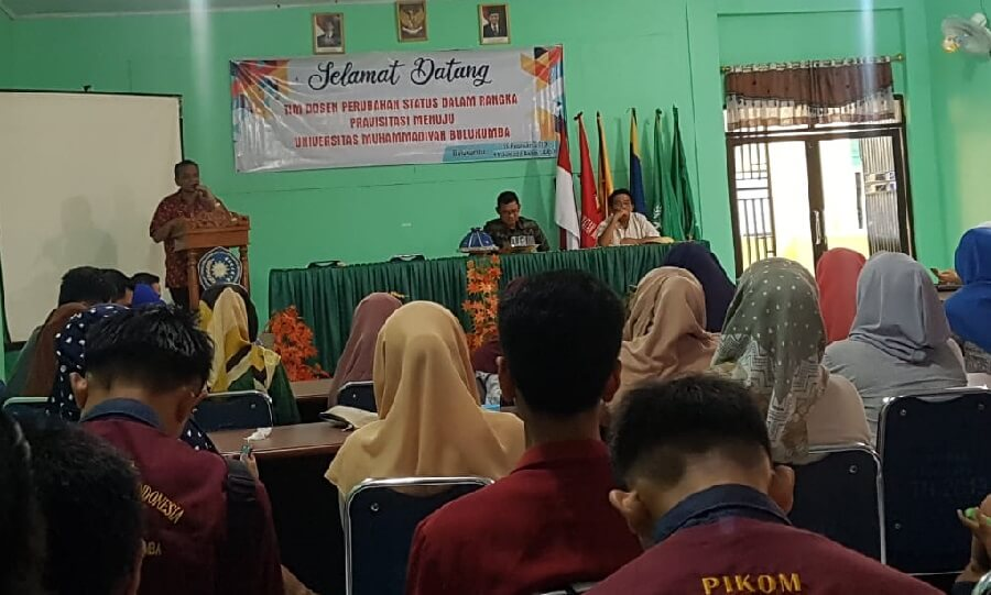 STKIP Muhammadiyah Bulukumba
