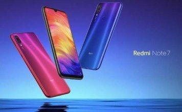 Resmi Hadir di Indonesia, Ini Harga Redmi Note 7 varian RAM 3 GB dan 32 GB