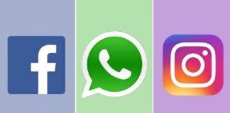 Facebook, Whatsapp dan Instagram Tumbang