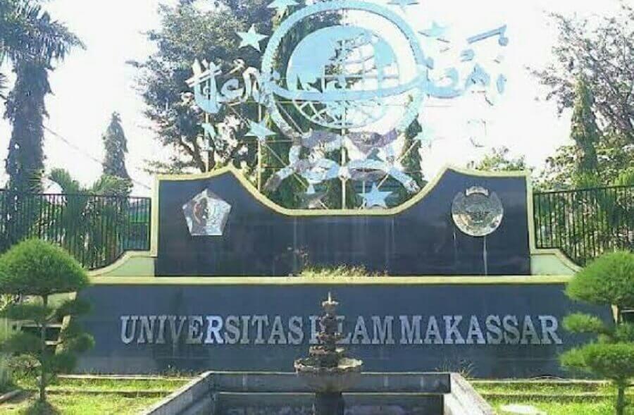Mahasiswa UIM Lolos Ikuti ON