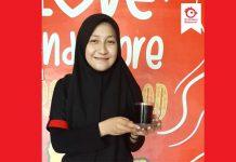 Sajian Kopi Subuh di O'chiken Makassar