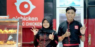Ochiken Makassar