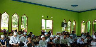 Ponpes Hidayatullah Palopo Gelar Silaturahim Orantua Santri Baru