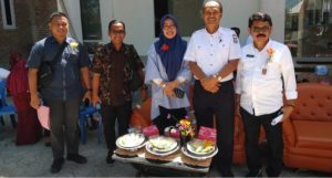 Lomba UKM se Kota Makassar