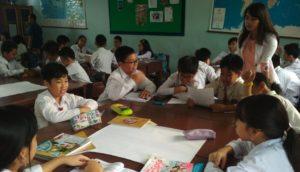 Metode Mengajar Ke Pembelajaran Aktif