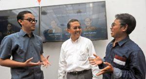 WOWS Jadi Penopang Utama Produksi Minyak Nasional