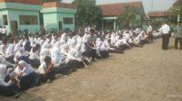 Memprihatinkan, SMAN 30 Kabupaten Tangerang Masih Numpang di Gedung SD