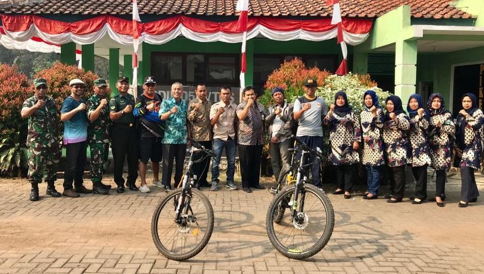 Muspida Panongan Tangerang