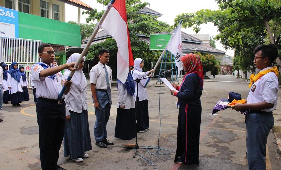 ingkat Madya SMP,SMA dan SMK Al Irsyad