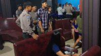 Cafe di Kota Serang