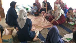 Batik Eco-print