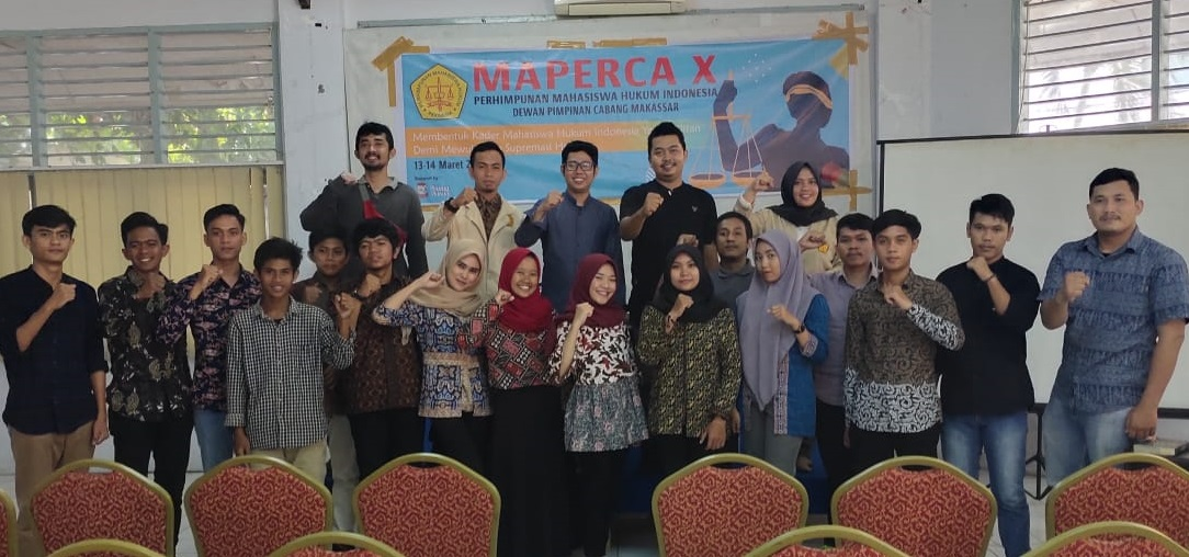 PERMAHI Makassar